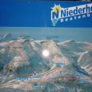 """""""Sternenschlitteln"""" auf dem Niederhorn  15. Januar 2011"""