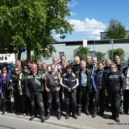 Sommertour Bodensee  20./21. August 2016