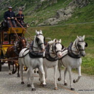 Alpenpässefahrt vom 26. Juli 2015