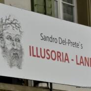 Besuch des Illusoria in Hettiswil 18. März 2017