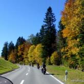 Saisonschlussfahrt in die Innerschweiz  15. Oktober 2017