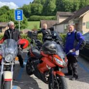 Ausfahrt Solothurner-Jura, 22. Mai 2021