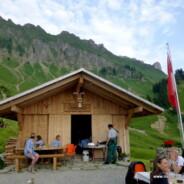 Abendrundfahrt auf die Alp Imbrig – Marbach 3. Juli 2015