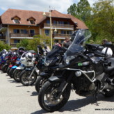 Pfingstausfahrt Lac d'Annecy  14. – 16 . Mai 2016