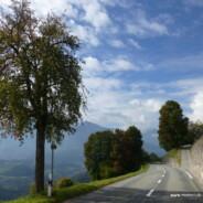 Ausfahrt ins Wallis 24. September 2017