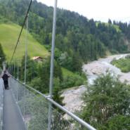 Abendrundfahrt im Oberland  5. Juli 2013