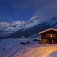 Schneewochenende in Grindelwald 28. Februar – 1. März 2015