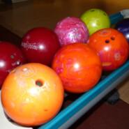 Bowlingabend in Rubigen 24. Januar 2015