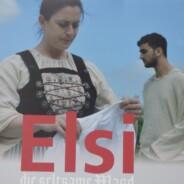 Elsi die seltsame Magt – Freilichttheater in Signau  8. August 2014