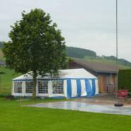 Spiel- und Brätliabend in Walkringen  19. Juni 2010