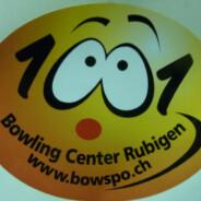 Bowling in der Freizeitanlage 1001 Rubigen  15. Oktober 2010