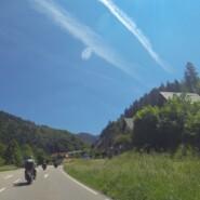 Pfingstausfahrt nach Schonach im Schwarzwald  7. –  9. Juni 2014