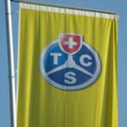 TCS Fahrsicherheits-Kurs im Stockental  2. Mai 2013