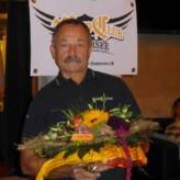 Adolfs Weltmeisterfeier 2013 in Sigriswil  5. Oktober 2013